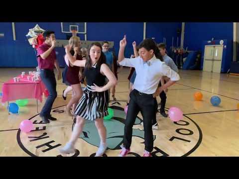 I Wont Dance  Choreography  Kaitlyn Frank