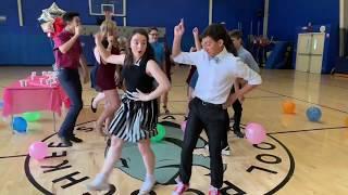 I Won't Dance - Choreography by Kaitlyn Frank