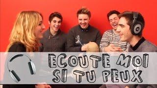 ECOUTE MOI SI TU PEUX - LIONEL Jr TV