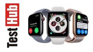 Apple Watch Series 4 44 mm - Test - Review - Recenzja - Prezentacja