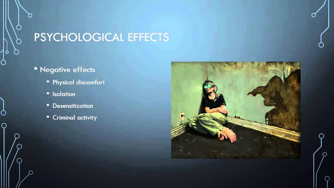 psychological effects of virtual reality on human behavior youtube. Black Bedroom Furniture Sets. Home Design Ideas