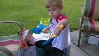 Roca Kids Gardening Tools