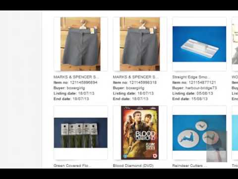 How to End Your Listing Early in eBay