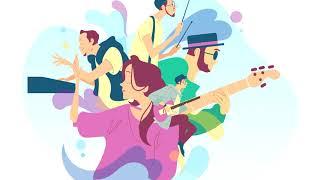 Download Lagu I Love You - Disco Darurat ( OFFICIAL VIDEO LYRICS ) mp3