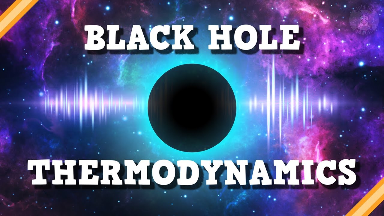 Black Holes: The COLDEST Things in the Universe?!