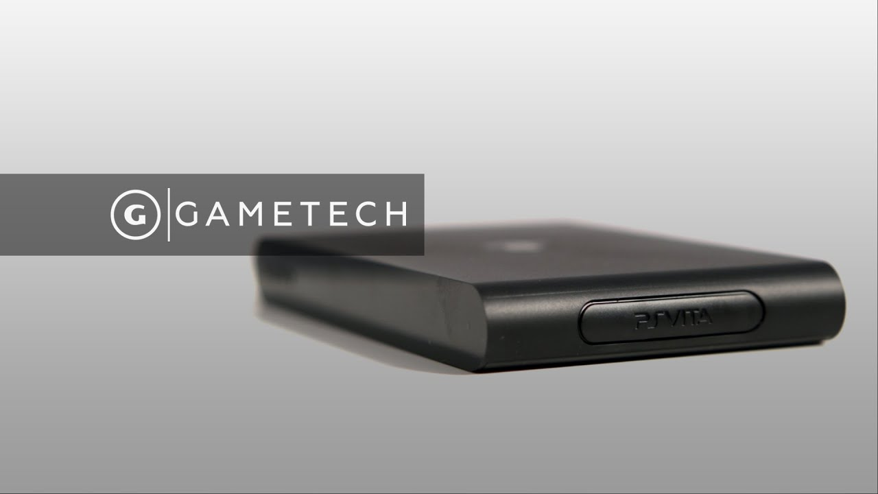 Playstation Tv Review Gametech Youtube