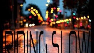 Mark Battles ft. Los & Dizzy Wright - Riding Slow
