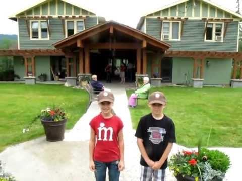 Silver Hills TOUR - Guest House