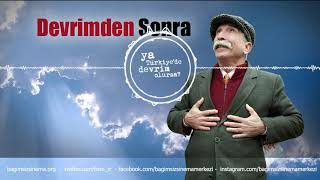 Devrimden Sonra Film Müzikleri - Bandiera Rossa - Kızıl Bayrak