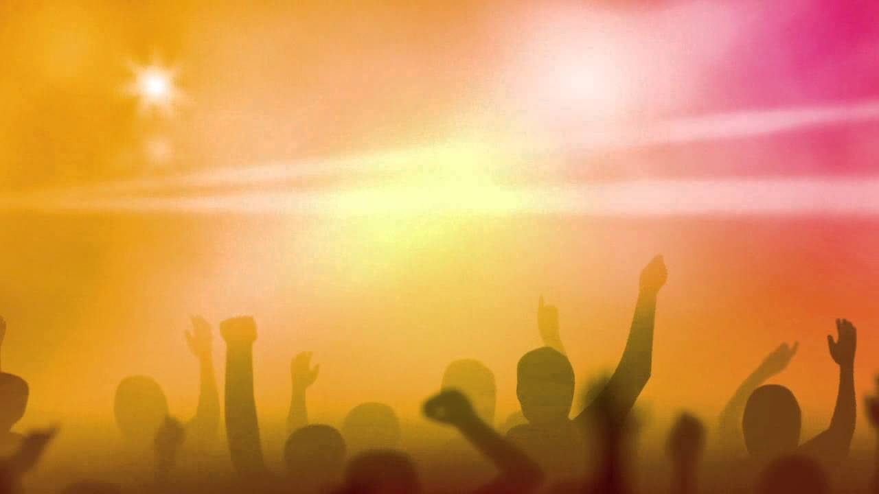 Rock concert crowd hd loop youtube - Concert crowd wallpaper ...
