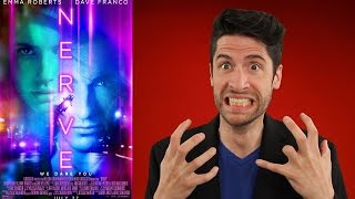 Nerve - Movie Review by : Jeremy Jahns