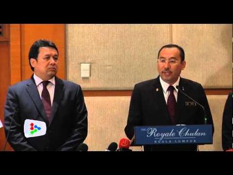 MH370: No issue with Whistleblower reward