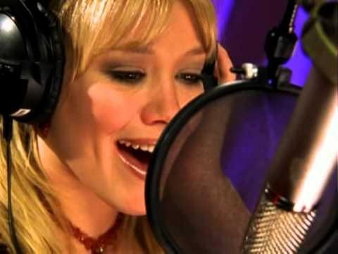 Hilary Duff - I Can't Wait (remix)