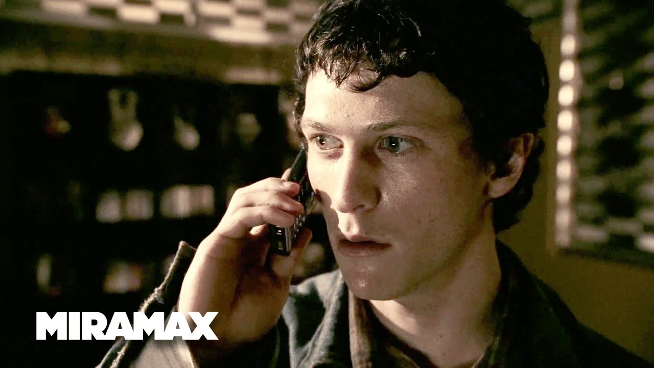 Hostage - Official Site - Miramax