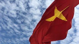 Lá cờ - Live Acoustic at cột cờ Lũng Cú (Đồng Văn - Hà Giang)