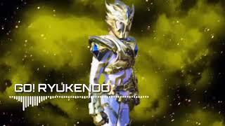 Madan Senki Ryukendo Opening 2 Full | Go! Ryukendo By Kenji Ohtsuki