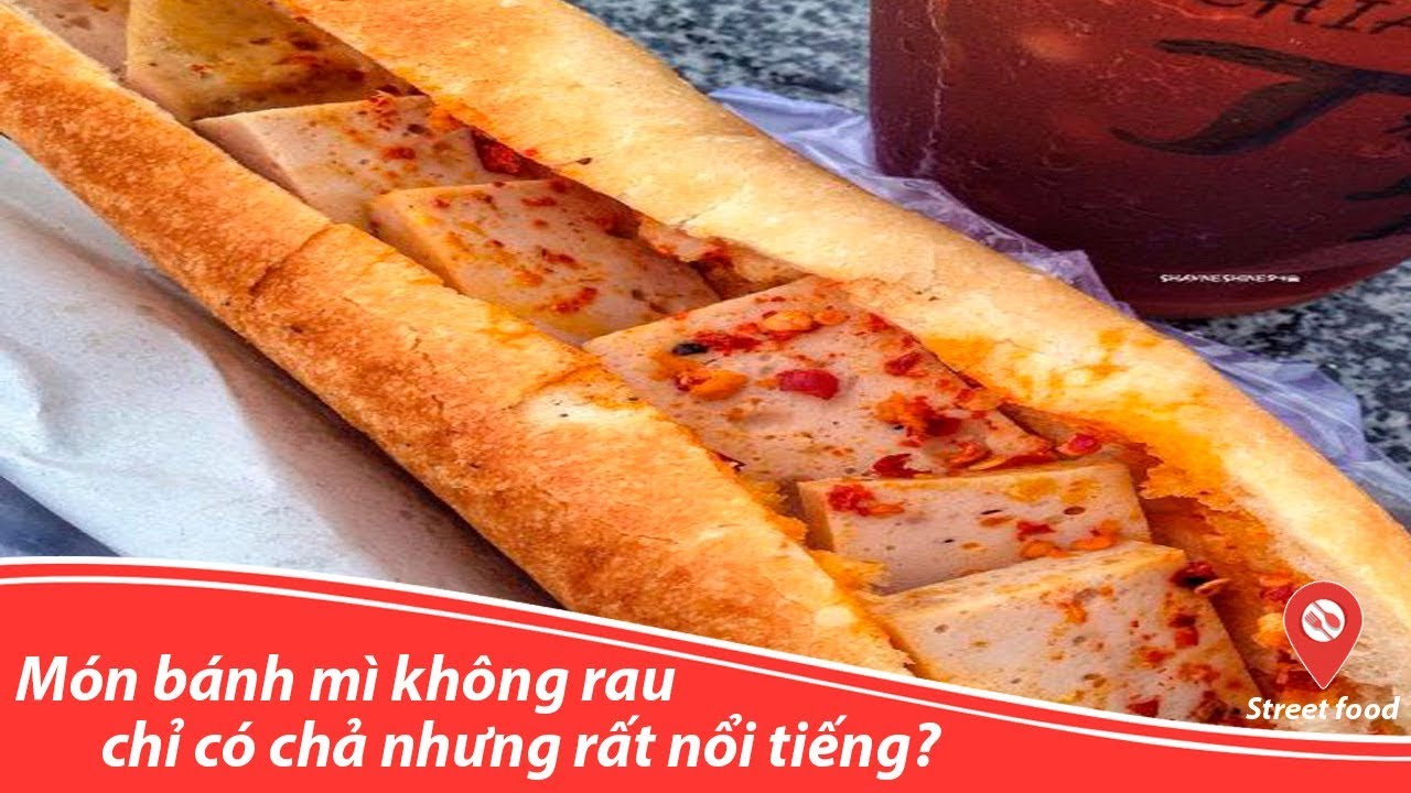 Vì sao bánh mì  Ông Tý Đà Nẵng lại nổi tiếng đến vậy? – Street Food