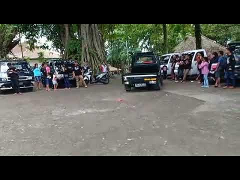 Pick-up Ogah Plng Di HAPPY ANIVERSARI STT 3th. MFC PICK-UP G-Chett Sektor 1 #Den's Rikie