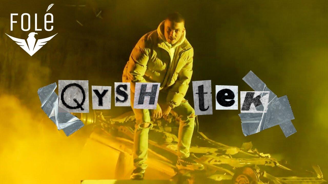 Download Fero ft. Shaolin Gang - Qysh Tek (Prod by M.O.B)