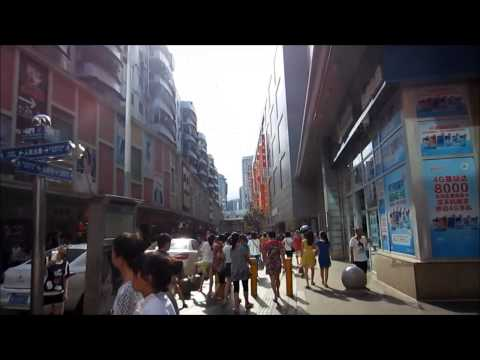 Dongmen/东门 & Dongmen Food City - Shenzhen's Eastern Gate - Part 2