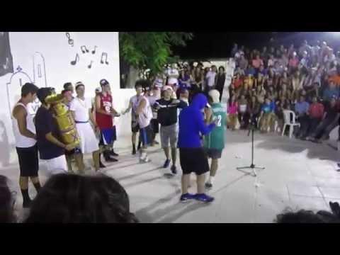 Ionian Village 2015 Music Festival: Kerkyra