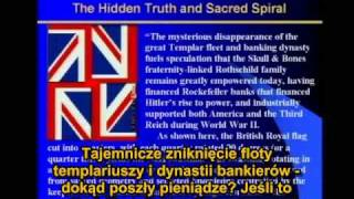 Len Horowitz - DNA: Pirates of the Sacred Spiral 2/11 [napisy PL]