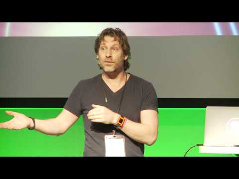 Martijn Aslander: Lifehacking for Executives