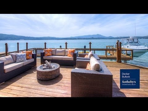 15 West Shore Road - Belvedere, CA | Marin Real Estate