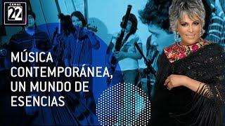 Musica moderna y contemporanea