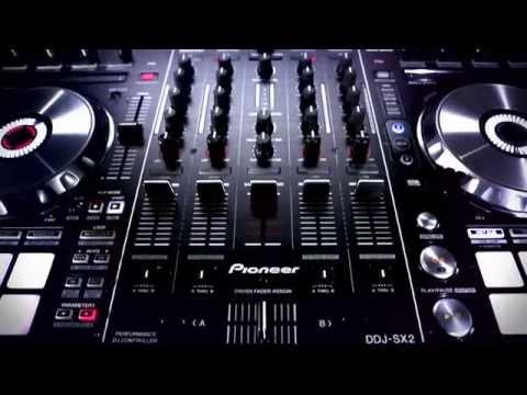 Pioneer DDJ-SX2 Professional Controller