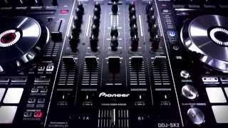 Pioneer DDJ-SX2 Official Introduction thumbnail