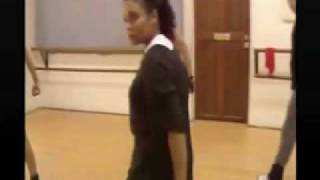 Video Janet Jackson and Paula Abdul rare rehearsal footage 1986 download MP3, 3GP, MP4, WEBM, AVI, FLV Juli 2018