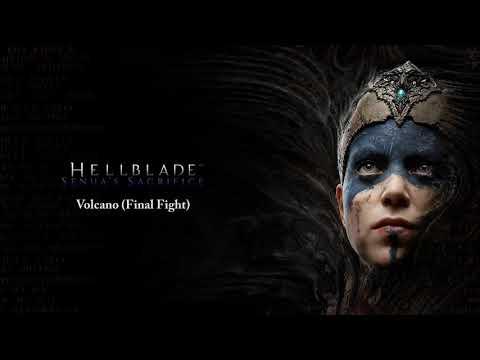 Hellblade : Senua's Sacrifice - GameRip soundtrack - Volcano (Final Fight)