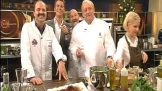 Lanz Kocht! : Das große Weihnachtsmenü