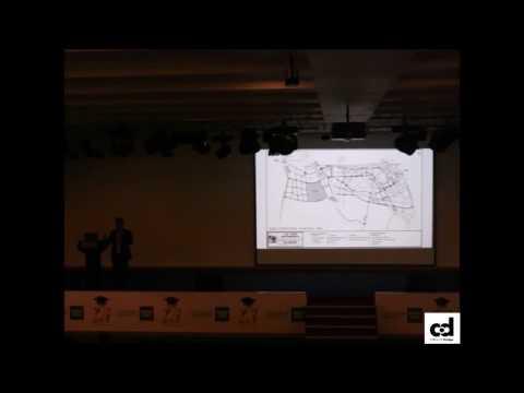 Looking Over Dubai , Dr.Ruben Garcia , Assistant Professor  | AGU