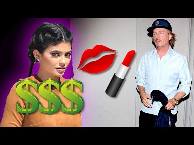 David Spade Reacts To The Kylie Jenner 'Billionaire Quest' GoFundMe Page