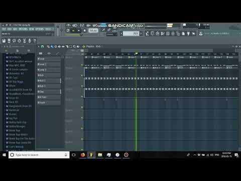 Lil Wayne  I Feel Like Dying FL Studio Remake