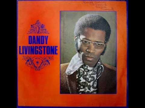 DANDY LIVINGSTONE - SUZANNE BEWARE OF THE DEVIL - RIGHT ON BROTHER