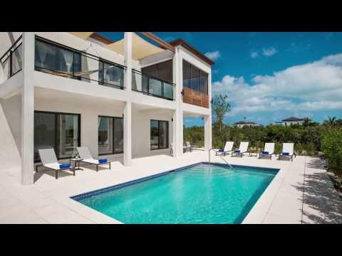 Turks and Caicos Turnkey Home Package
