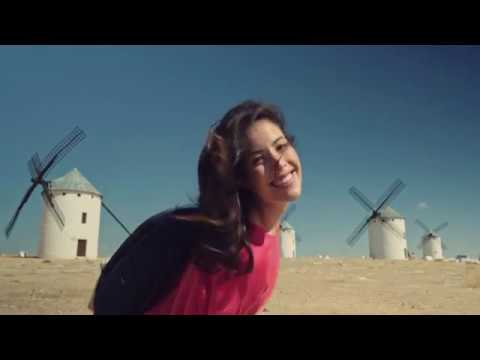 Spain is alive in You ( 4K) versión 3' EN