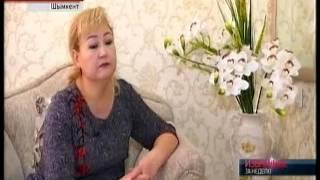 в Казахстане растет число ВИЧ-инфицированных.