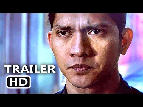 WU ASSASSINS Official Trailer (2019) Iko Uwais, The Raid-like Netflix Movie HD