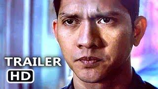 WU ASSASSINS Official Trailer (2019) Iko Uwais, The Raid-like Netflix Movie HD