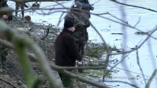 Рыболовный спорт. Зимний хищник 2009..mp4
