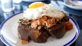 Top Best Restaurants in Orange County -- Restaurant Marin