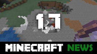 What's New in Minecraft Bedrock Edition 1.7?