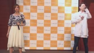 2017/04/16 14時50分~ エイベックス・チャレンジステージ 三井アウトレ...