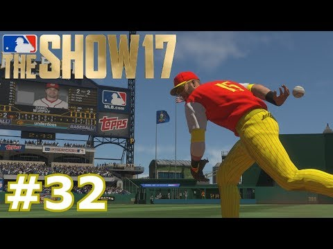 WHAT A GREAT GAME | MLB The Show 17 | Diamond Dynasty PT.32