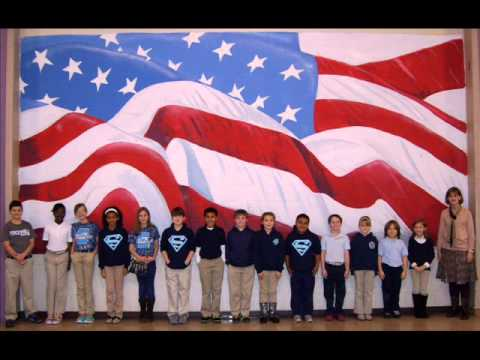 Stockwell Place Elementary School Srping 2014 - Miss Bailey