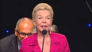 2014 DAV National Convention - Lois Pope